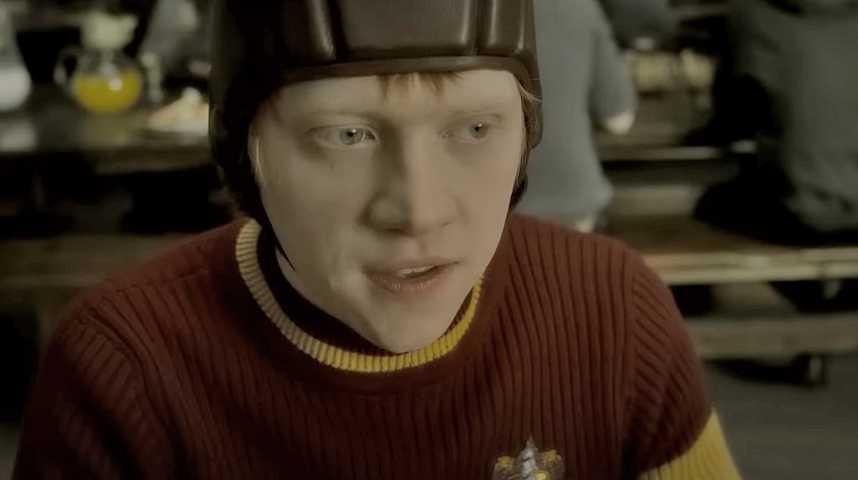 Harry Potter et le Prince de sang mêlé - Bande annonce 10 - VF - (2009)