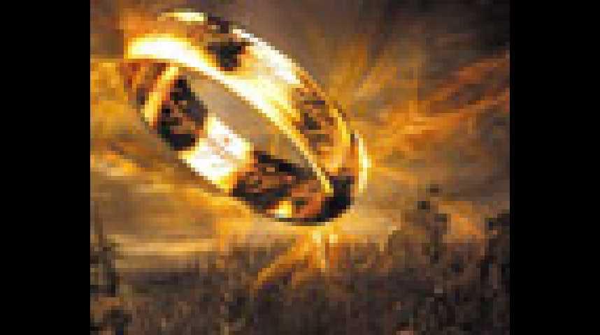 Le Seigneur des anneaux : le retour du roi - Bande annonce 16 - VF - (2003)