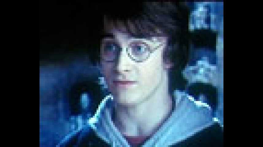 Harry Potter et la Coupe de Feu - Bande annonce 10 - VF - (2005)