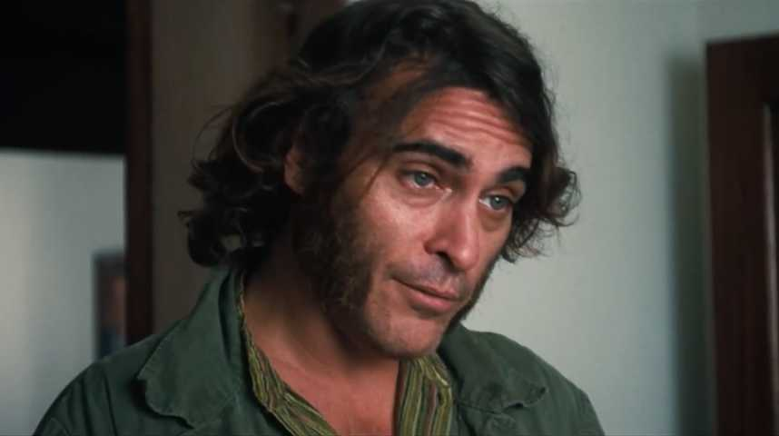 Inherent Vice - Bande annonce 2 - VO - (2014)