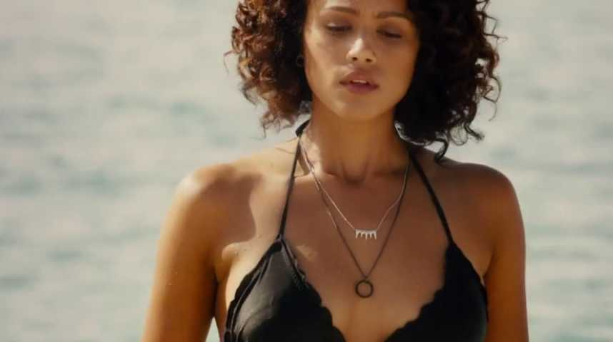 Fast & Furious 7 - bande annonce 2 - VF - (2015)
