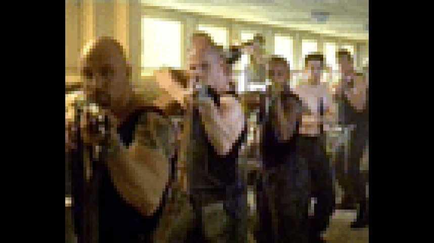 Banlieue 13 - Teaser 4 - VF - (2004)