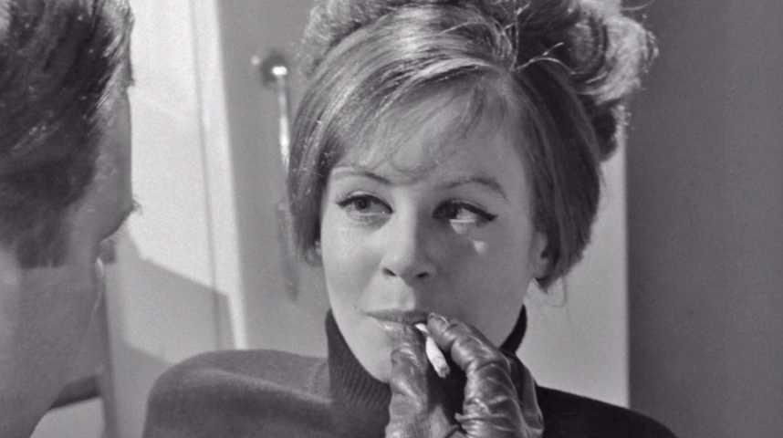 The Servant - Bande annonce 1 - VO - (1963)