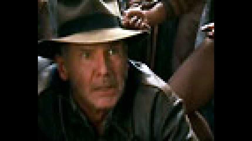 Indiana Jones et le Royaume du Crâne de Cristal - Bande annonce 7 - VF - (2008)