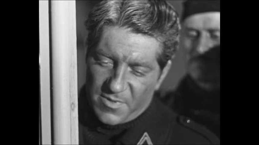 La grande illusion - Bande annonce 2 - VF - (1937)