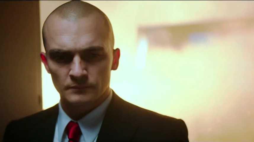 Hitman: Agent 47 - Bande annonce 12 - VO - (2015)