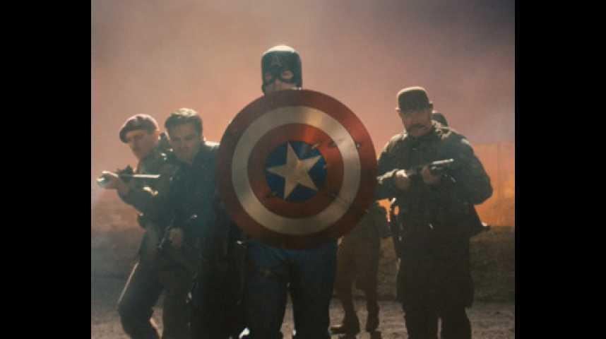 Captain America : First Avenger - Teaser 15 - VF - (2011)