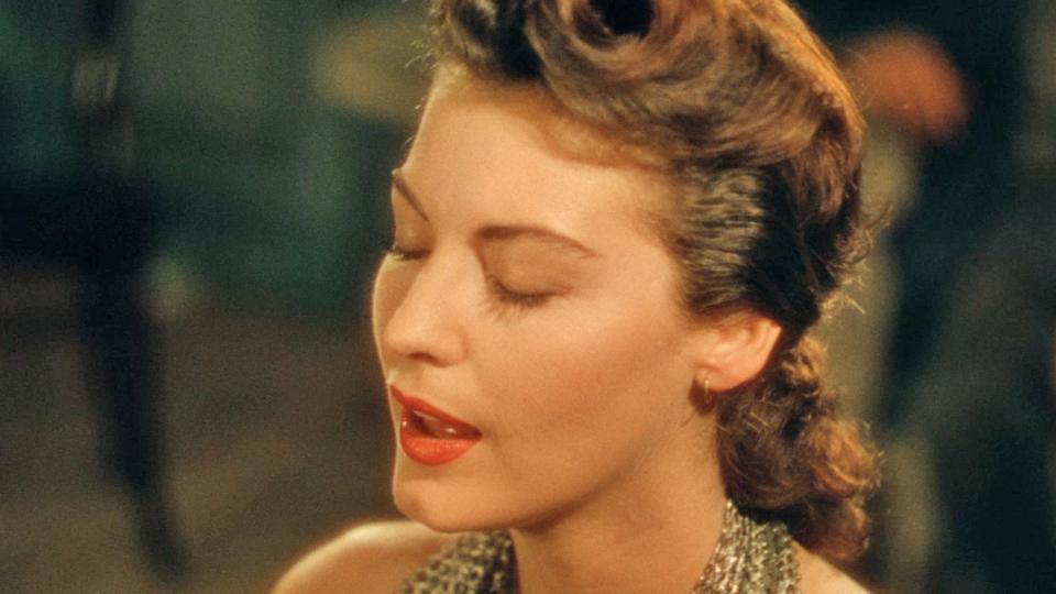 Pandora - bande annonce - VO - (1951)
