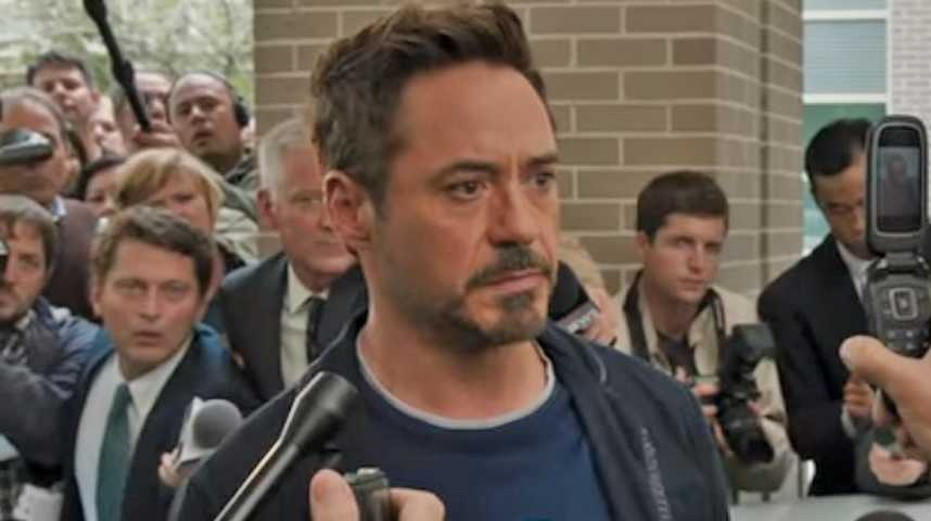 Iron Man 3 - Bande annonce 10 - VF - (2013)