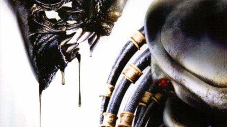 AVP: Alien vs. Predator - bande annonce 2 - VOST - (2004)