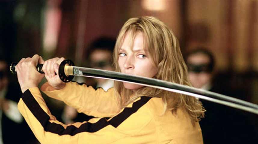Kill Bill: Volume 1 - Bande annonce 4 - VF - (2003)