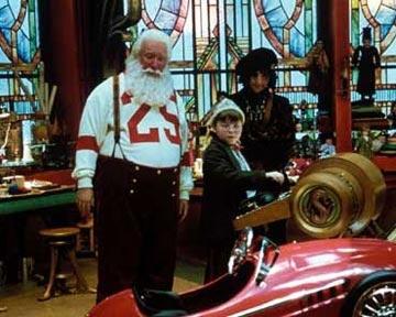 Hyper Noël - bande annonce 2 - VO - (2002)