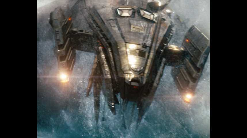 Battleship - Bande annonce 30 - VF - (2012)