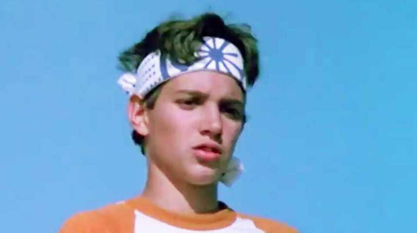 Karaté Kid - bande annonce - VO - (1984)