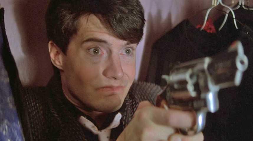 Blue Velvet - Bande annonce 3 - VO - (1986)