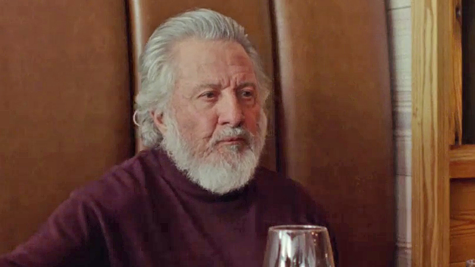 The Meyerowitz Stories - bande annonce - VOST - (2017)