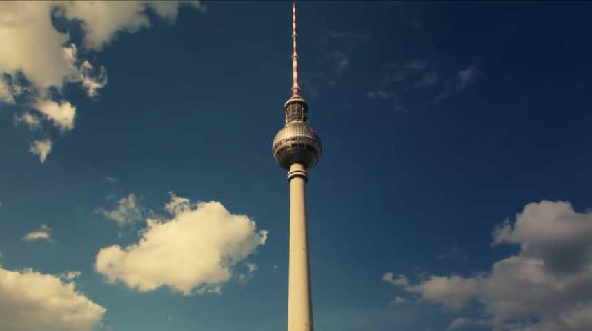 Illustration pour la vidéo Les Echos Week-End : l'Allemagne des années Merkel