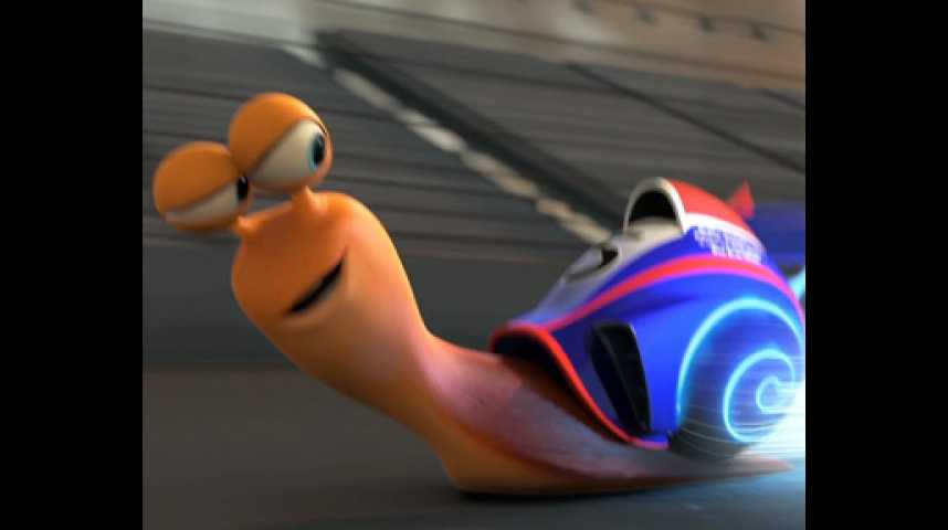 Turbo - Bande annonce 6 - VF - (2013)