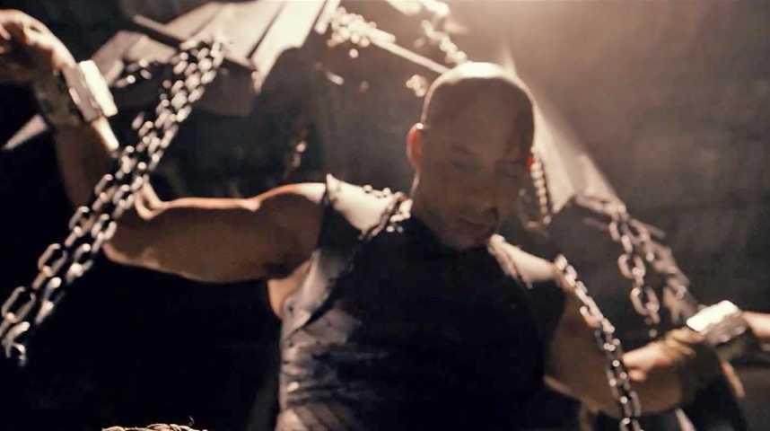 Riddick - Bande annonce 14 - VF - (2013)