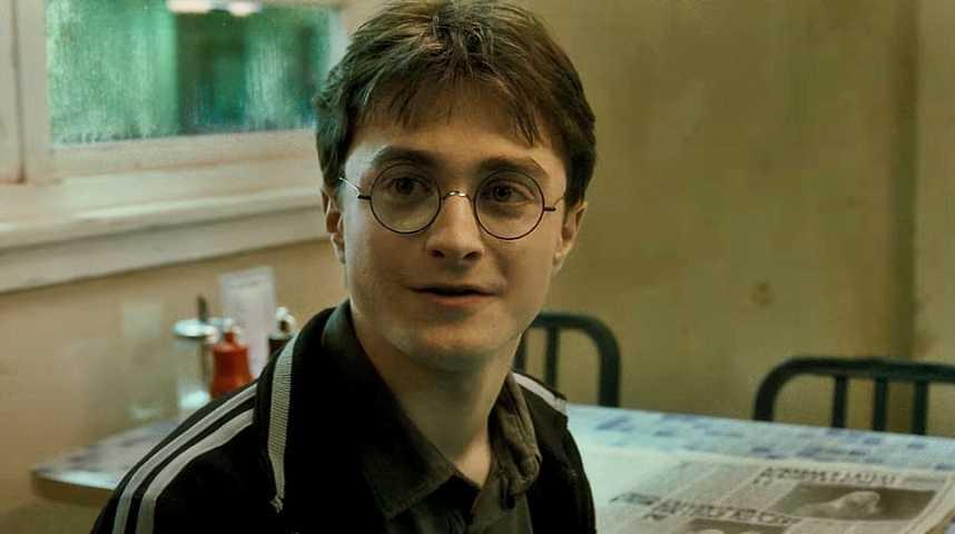 Harry Potter et le Prince de sang mêlé - Bande annonce 7 - VF - (2009)