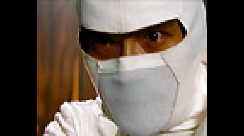G.I. Joe - Le réveil du Cobra - Bande annonce 7 - VF - (2009)