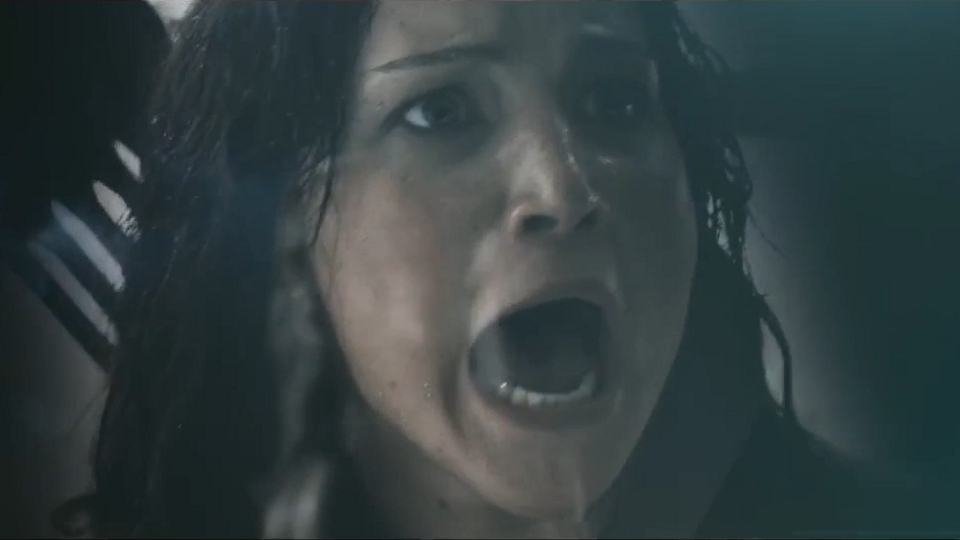 Hunger Games - La Révolte : Partie 2 - bande annonce 2 - VO - (2015)