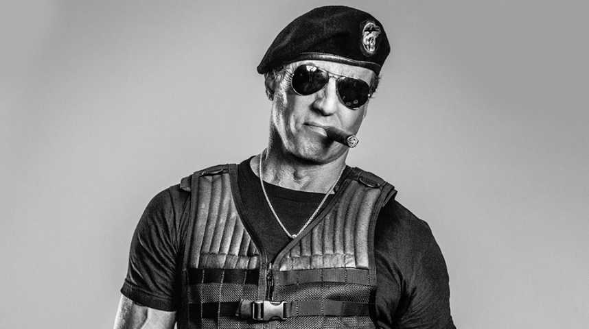 Expendables 3 - Bande annonce 9 - VO - (2014)