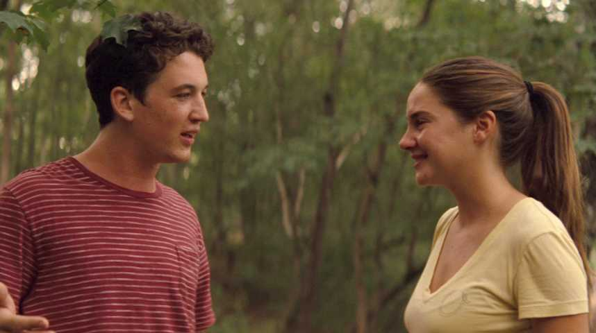 The Spectacular Now - Bande annonce 1 - VO - (2013)