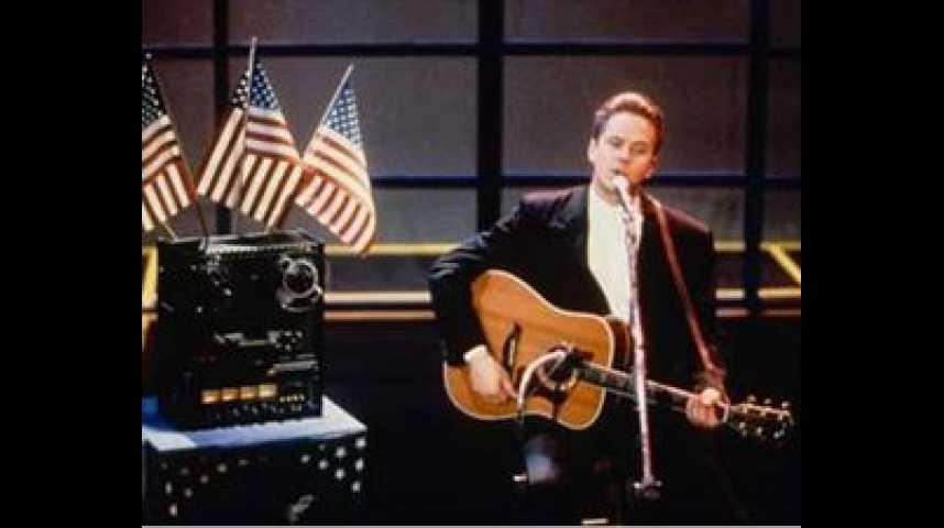 Bob Roberts - bande annonce - VO - (1992)