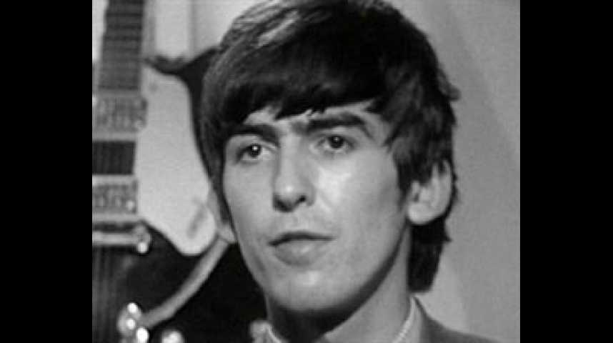 George Harrison: Living in the Material World - bande annonce - VOST - (2011)