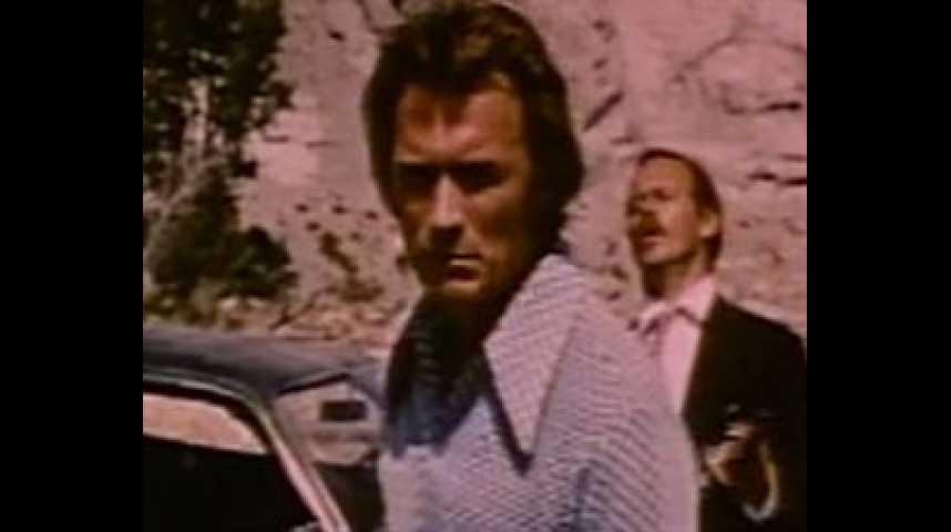 Le Canardeur - bande annonce 2 - VO - (1974)