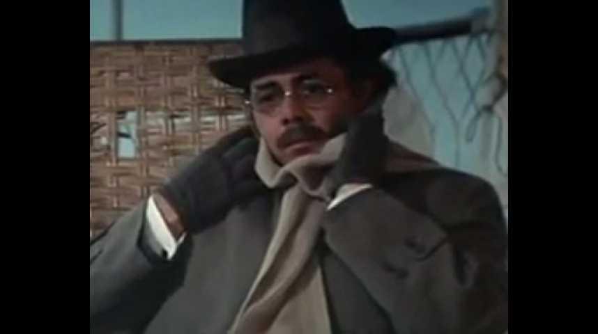 Mort à Venise - Bande annonce 2 - VO - (1971)