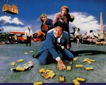 La Soif de l'or - bande annonce - (1993)