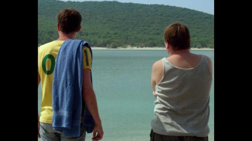 L'inconnu du lac - Bande annonce 1 - VF - (2012)