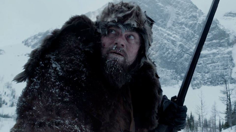 The Revenant - bande annonce 2 - (2016)