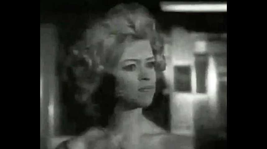 La Petite Boutique des horreurs - bande annonce - VO - (1960)