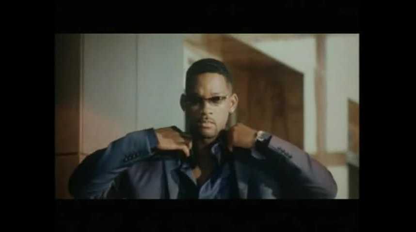 Bad Boys II - Bande annonce 7 - VF - (2003)