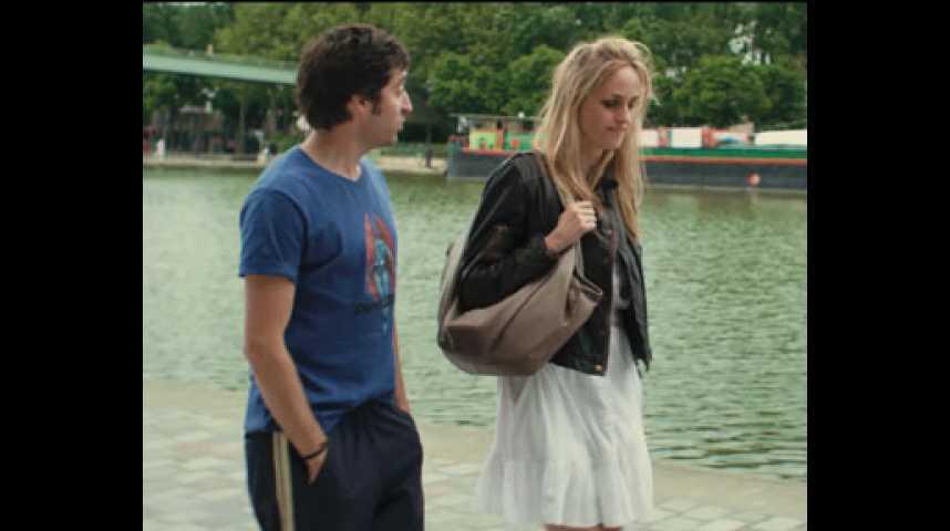 L'Art de séduire - Teaser 5 - VF - (2011)