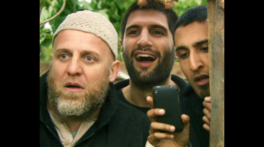 We Are Four Lions - Bande annonce 1 - VO - (2010)