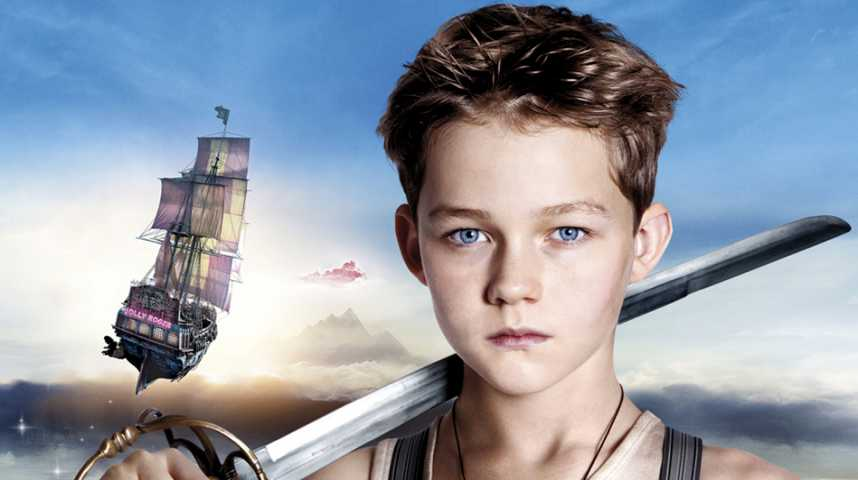Pan - Bande annonce 15 - VF - (2015)