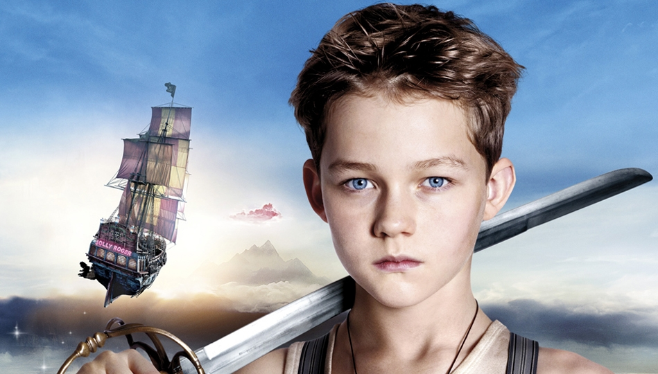 Pan - bande annonce 2 - VF - (2015)