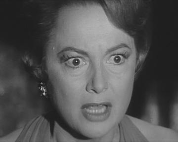 Chut, Chut, chère Charlotte - bande annonce - VO - (1964)