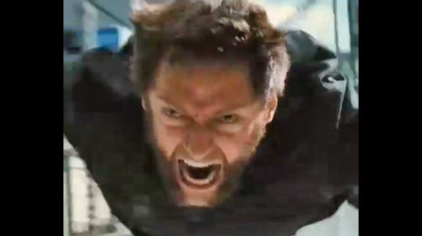 Wolverine : le combat de l'immortel - teaser - VO - (2013)