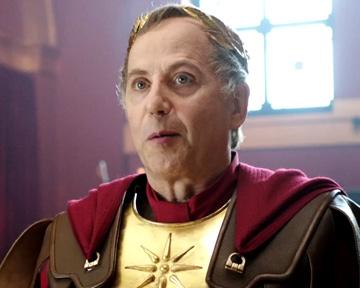 Astérix et Obélix : au service de Sa Majesté - bande annonce - (2012)