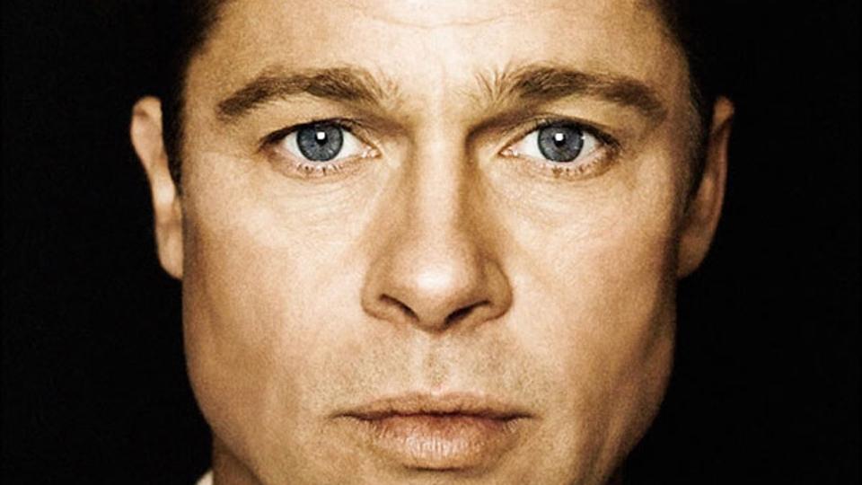 L'Etrange histoire de Benjamin Button - bande annonce 3 - VF - (2009)