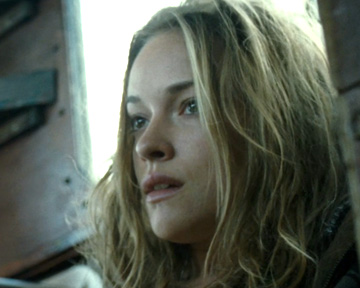 Ondine - bande annonce - (2010)