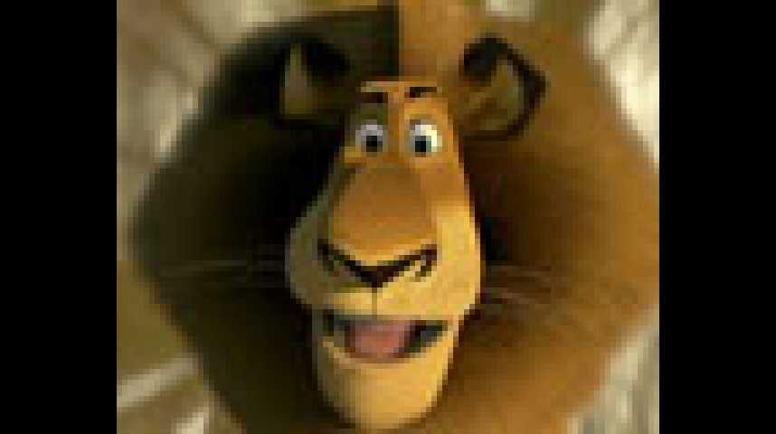 Madagascar 2 - bande annonce - VF - (2008)