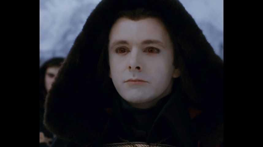 Twilight - Chapitre 5 : Révélation 2e partie - Bande annonce 7 - VF - (2012)
