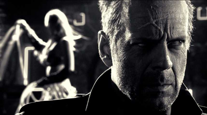 Sin City - Bande annonce 16 - VF - (2005)
