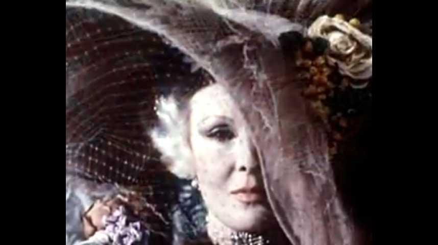 Juliette des esprits - Bande annonce 1 - VF - (1965)